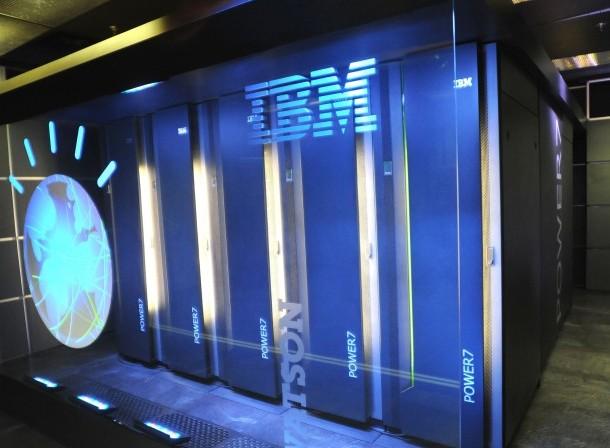 IBM laboratuvarlarına Türkiye'den 4 genç araştırmacı
