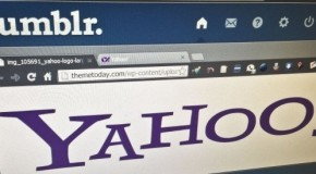 Yahoo, blog sitesi Tumblr'ı 1.1 milyar dolara satın alıyor