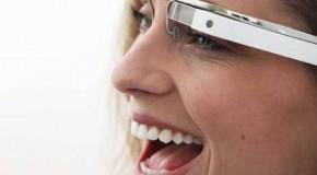 İşte Google'ın kameralı inovatif gözlükleri!