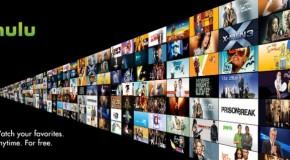 Yahoo, Hulu'nun peşine düştü