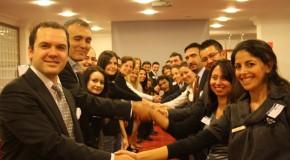 Başarının Gizli Kuralı: Networking…