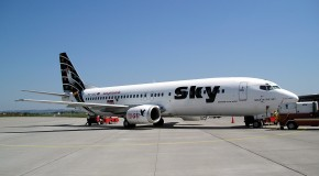 GTI Travel'ın iflası Sky Airlines'ı vurdu