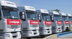20 milyon TL lik Gaz firması 60 bin TL için iflas etti