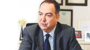 Carrefoursa' nın Yeni CEOsu Mehmet Nane