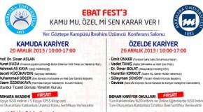 EBAT FEST'3