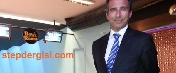 Adnan Akdemir ile Röportaj – Sayı 1