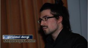 Masis Aram Gözbek ile Röportaj – Sayı 3
