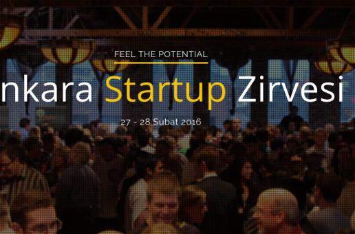 Ankara Startup Zirvesi 5.Yılını Kutluyor