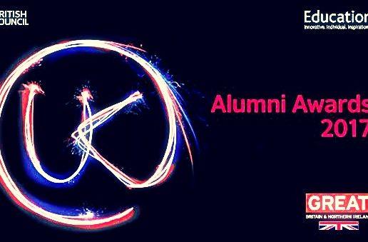 UK Alumni Ödülleri 2017Sahiplerini Bekliyor #AlumniAwards2017