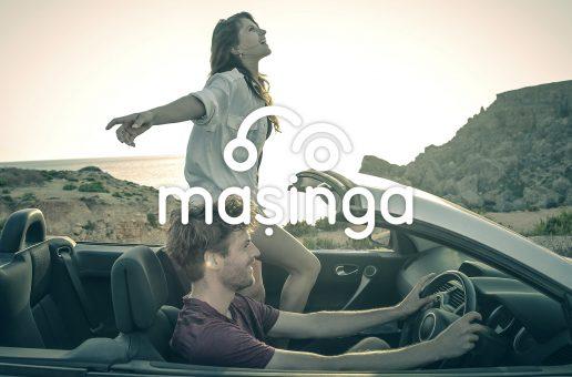 Maşinga ile Artık Arabalar Sahibinden Kiralanıyor