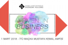 İTÜ WOMEN IN BUSINESS