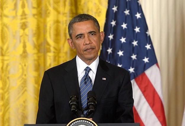 Obama iki yıllık bütçeyi imzaladı