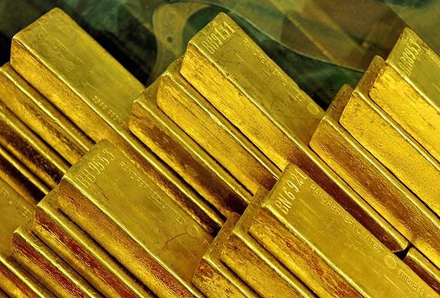 İAR günlük 2 tonun üzerinde altın kapasitesiyle çalışıyor