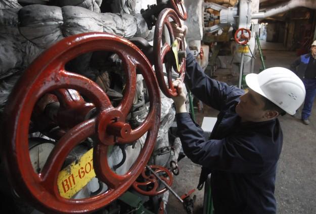 Türkiye Katar'dan 350 milyon dolarlık doğalgaz alacak