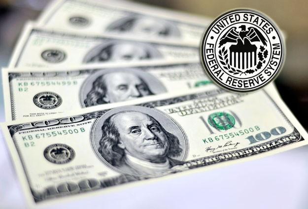 Fed'den çekilme sinyali