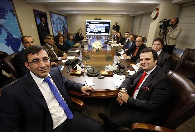 Türkiye büyümeye devam ediyor