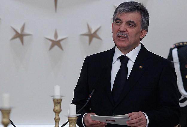 Cumhurbaşkanı Gül'den Tüketici Kanunu'na onay