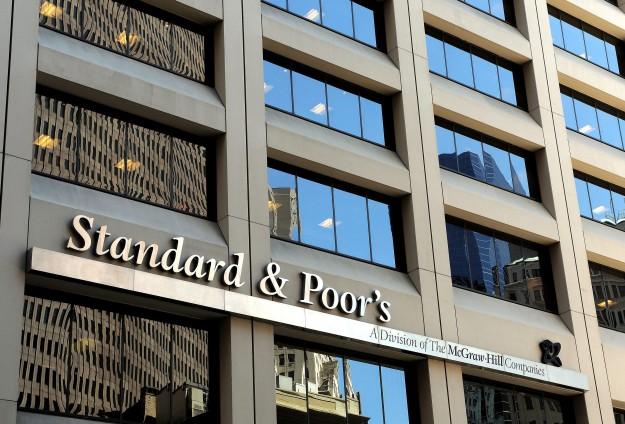 """S&P Türkiye'nin kredi notunu """"BB+"""" olarak teyit etti"""