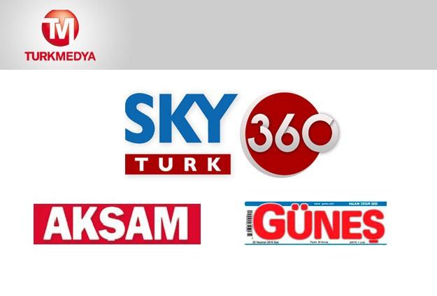 Skyturk360 ve Akşam gazetesi Ethem Sancak'ın oldu